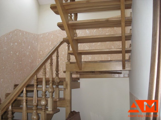 Безопасные для детей лестницы